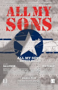 steve hamilton directs all my sons